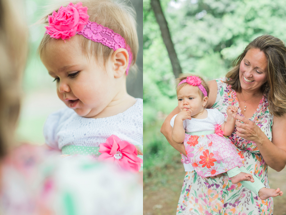 Silver Spring park family session captured by Megan Ann Photography | www.meganannphoto.com