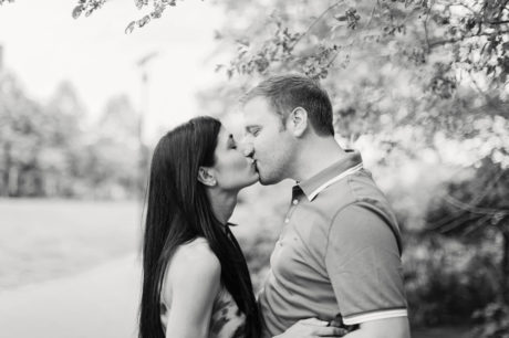 Waterfront Georgetown Engagement Session   www.meganannphoto.com